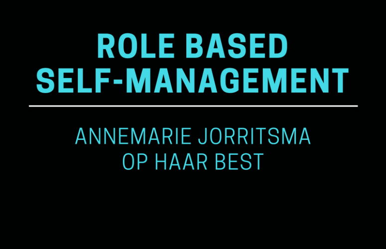 role based management annemarie jorritsma op haar best